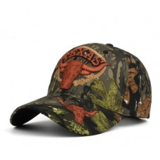Camouflage hat Texas