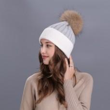 Women's winter hat Bunny