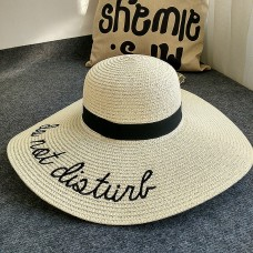 """Women's hat """"Summer mushroom"""""""
