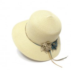 "Cloche hat ""Amber"""