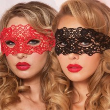 Exotic Eye Mask