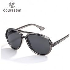 """Brand sun glasses Colossein """"Retro Vintage Pilot"""""""