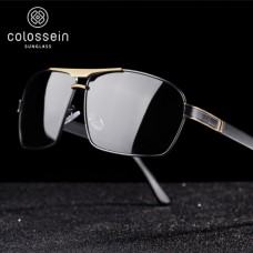 """Brand sun glasses Colossein """"Retro Business Pilot"""""""