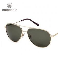 "Brand sun glasses Colossein ""Skeleton Pilot"""