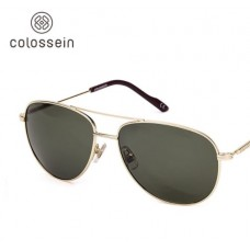 "Brand sun glasses Colossein ""Skeleton Pilot"""