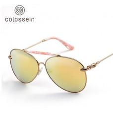 """Brand sun glasses Colossein """"Sexy Pilot Gal"""""""