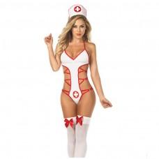 """Bikini set """"Nurse"""""""
