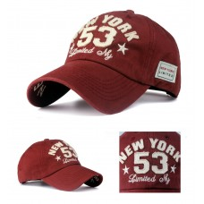 Baseball hat New York 53