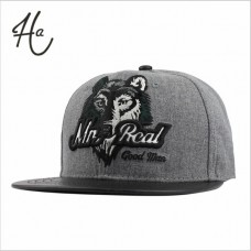Rap hat Mr. Real