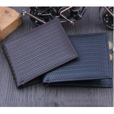 Bifold Business Wallet