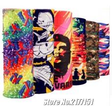 Rocker bandana New Wave III
