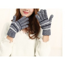 Cashmere Touch Screen Winter Gloves