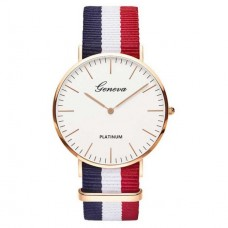 "Quartz Ladies Watch ""Geneva"" Model №2"