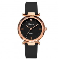 "Quartz Ladies Watch ""Geneva"" Model №4"