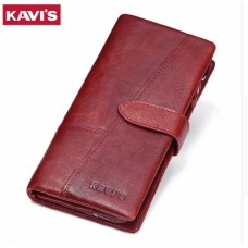 Brand Women's Business Wallet KAVI'S №4