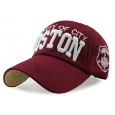 "Baseball hat ""BOSTON"""
