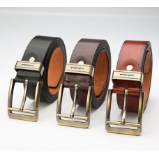 "Luxury business belt ""Classy man"""