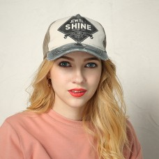 Baseball hat Jewel Shine