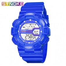 Quartz sport kid's watch Synoke