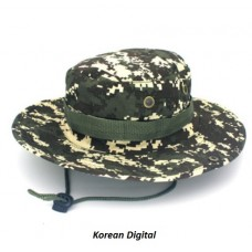 "Camping Hat ""Digital"""
