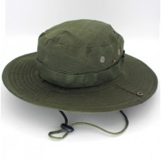 "Camping Camouflage Hat  ""Basic"""