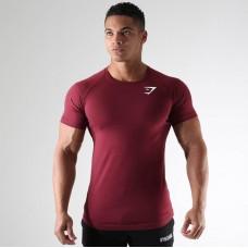 Brand sport's Т-shirt GYMSHARK