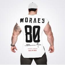 """Gym sport's Т-shirt """"Moraes"""""""