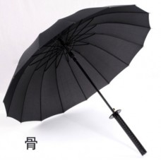 "Unique Samurai Umbrella ""Himura"""