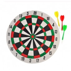 Small Darts Board Game Model №1