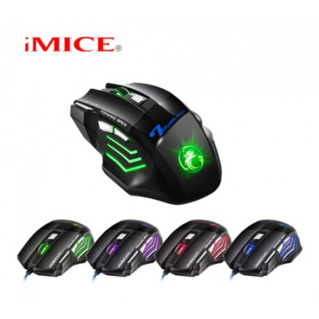 Gaming mouse iMice