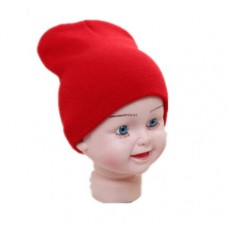 Winter kid's hat Bennie №1