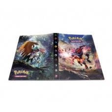 Pokemon album