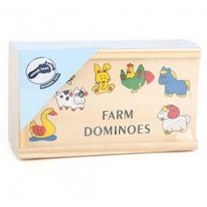 """Domino """"Farm"""""""