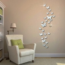 3D Butterflies for Wall Decor