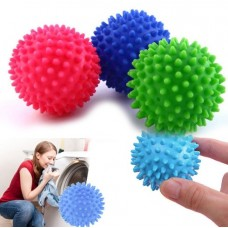 Natural Plastic Washing Dryer Balls