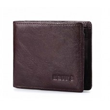 Business Wallet Genuine Leather KAVI'S №5