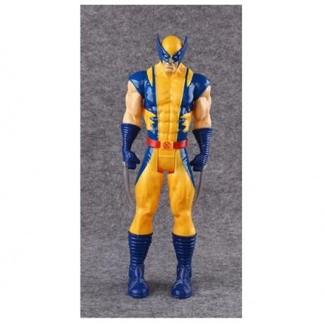 Marvel Super Heroes - Wolverine