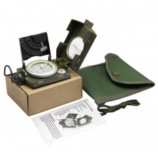 Professional Military Geological Compass