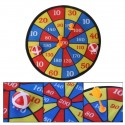 Darts Board Game Model №2