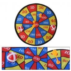 Small Darts Board Game Model №2