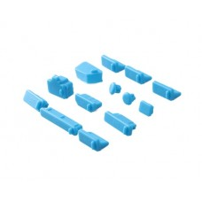 Silicone Anti Dust Plug Stopper