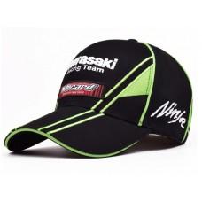 Racing hat Kawasaki Ninja Racing Team