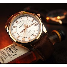 Quartz watch Yazole