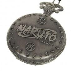 0b7fdbb41ad Античен джобен часовник NARUTO