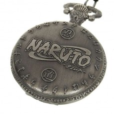 Antique pocket watch NARUTO