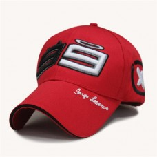 Racing hat 99 George Lorenzo