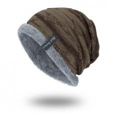 Winter hat Black Humor