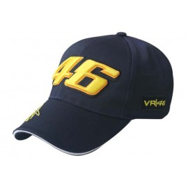 Racing hat VR/46 The Doctor