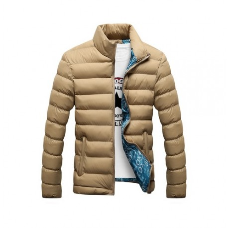 Winter jacket Mountain Skin