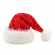 Santa Claus's hats